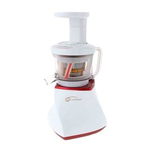 Cooksense HD 8801B rosu&alb