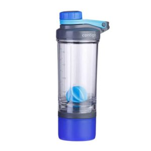 Contigo Shake&Go Tritan 650 ml carolina blue