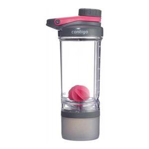 Contigo Shake&Go Tritan 650 ml wildberry pink