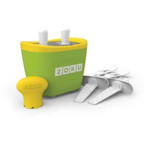 Zoku ZK107 Dispozitiv inghetata 2 incinte verde