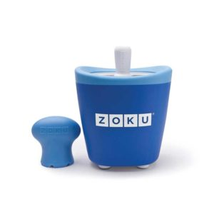 Zoku ZK110 Dispozitiv inghetata 1 incinta albastru