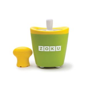 Zoku ZK110 Dispozitiv inghetata 1 incinta verde