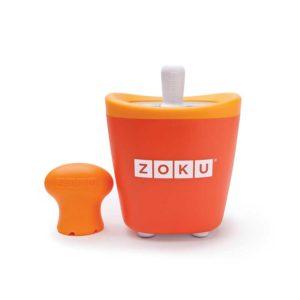 Zoku ZK110 Dispozitiv inghetata 1 incinta portocaliu