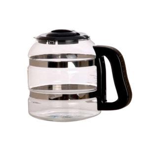 Megahome Carafa colectare apa - negru