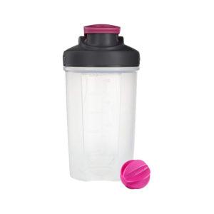 Contigo Shake&Go Fit 590 ml roz