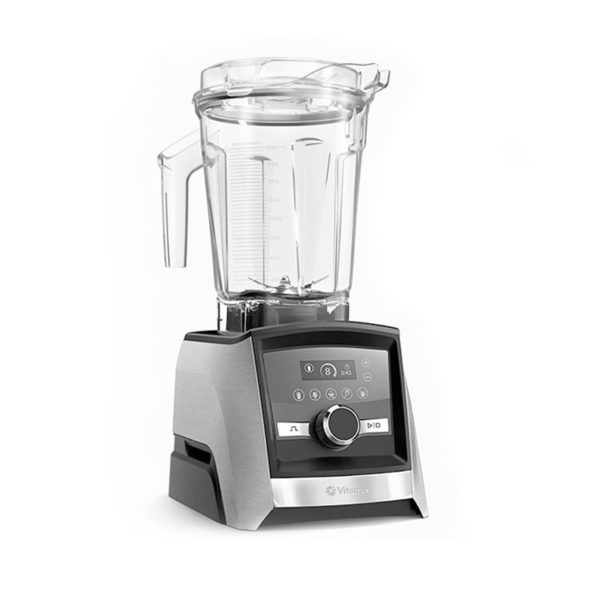Vitamix A3500i stainless steel